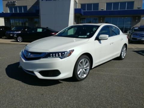 Used Acura ILX Technology Package