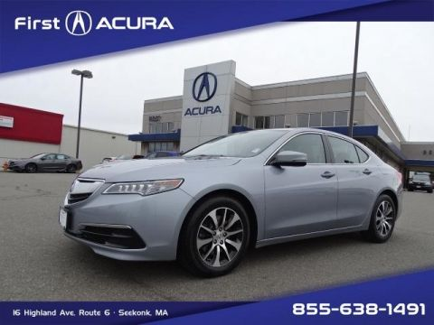 22 Used Cars In Stock Seekonk Providence First Acura