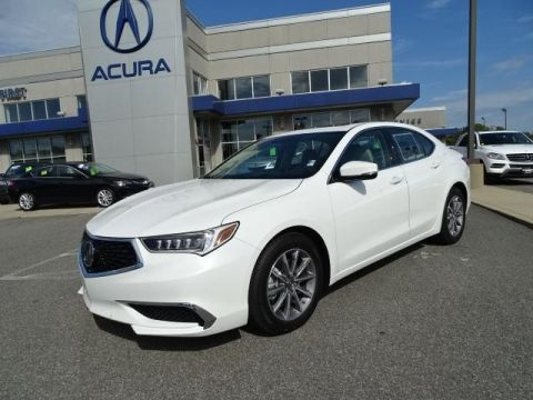Used Acura TLX 2.4L w/Technology Package
