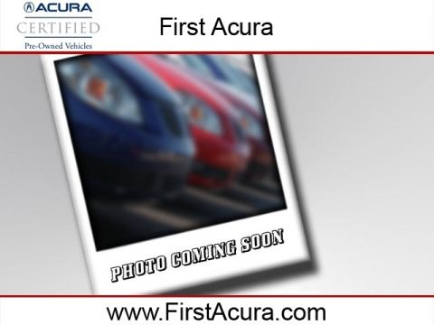 Used Acura RDX w/Technology Package