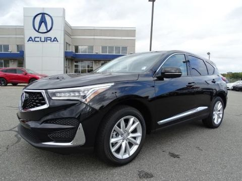 New Acura RDX Lease Deals In Seekonk MA First Acura - Acura rdx lease prices paid