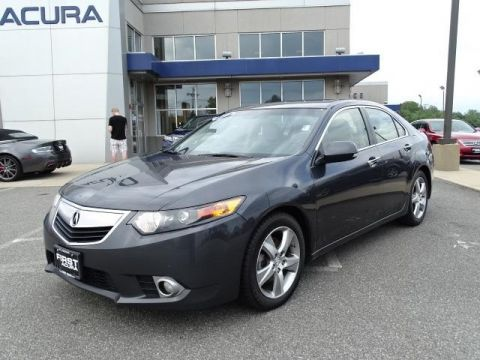 Used Acura TSX 2.4 Technology