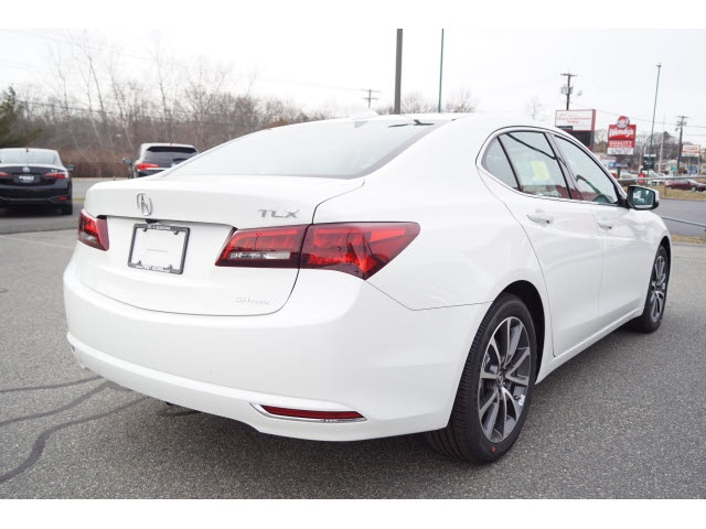 new 2017 acura tlx 3 5l v6 sh awd w technology package 4d sedan near providence 3881 first acura. Black Bedroom Furniture Sets. Home Design Ideas