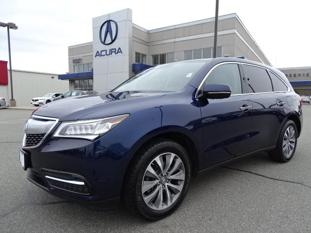 vin mdx autodetective acura com photos price videos
