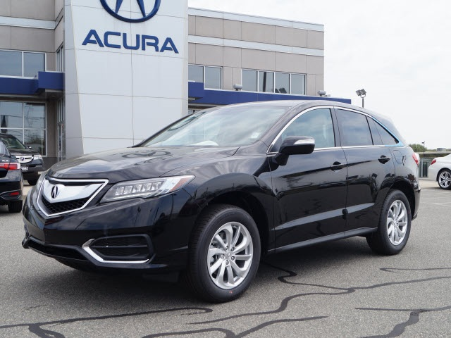 certified pre owned 2017 acura rdx awd with technology package 4d sport utility near providence. Black Bedroom Furniture Sets. Home Design Ideas
