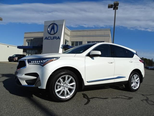 New Acura Lease Deals In Seekonk Ma First Acura