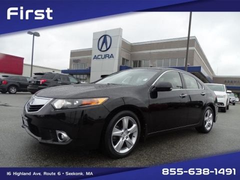 29 Used Cars in Stock Seekonk, Providence | First Acura